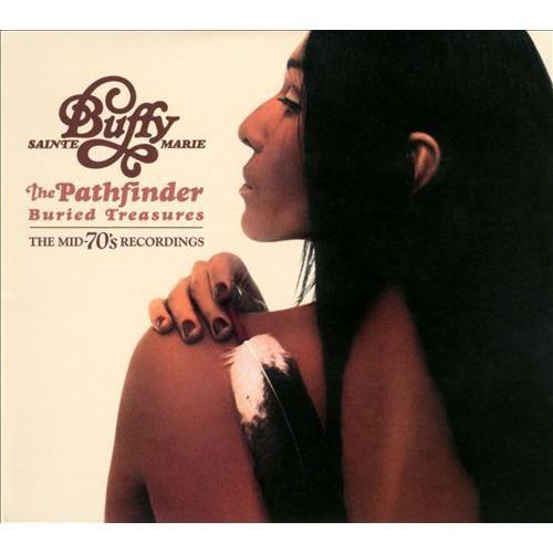 The Pathfinder: Buried Treasures [CD]