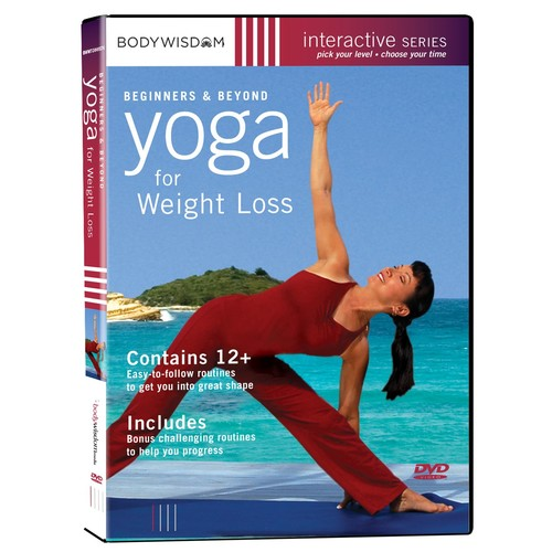 Beginners & Beyond: Yoga For Weight Loss for Beginners