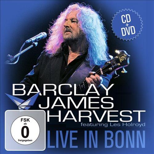 Live in Bonn [CD & DVD]