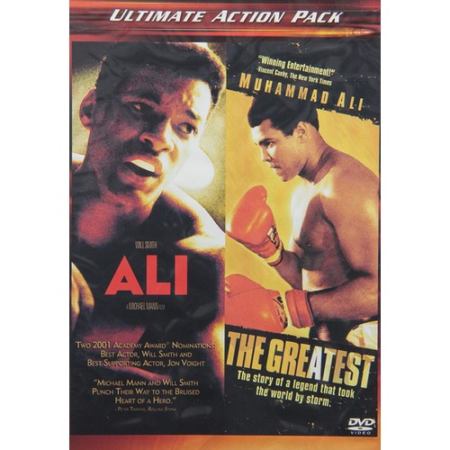 Ali/The Greatest