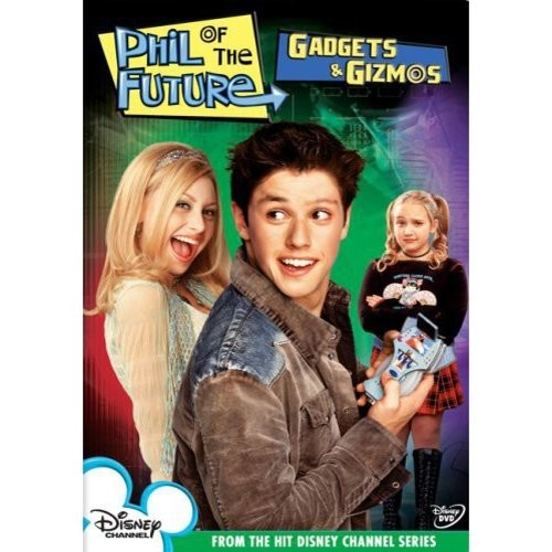 Phil of the Future-Gadgets and Gizmos