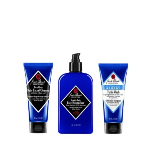 Triple Play Gift Set ($70 value)