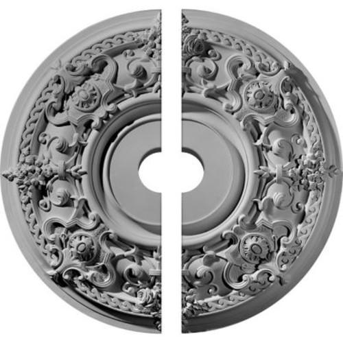 Ekena Millwork Jackson Ceiling Medallion
