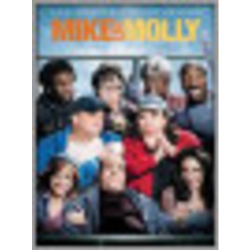 Mike & Molly: The Complete Third Season [3 Discs] [DVD]