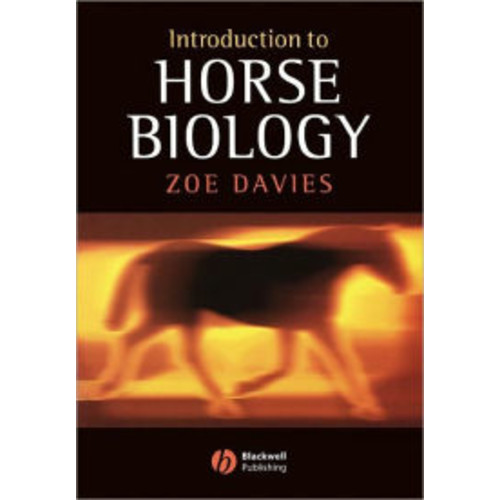 Introduction to Horse Biology / Edition 1