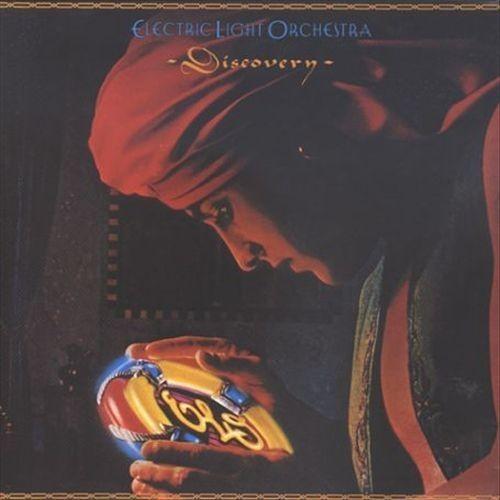 Electric Light Orchestra - Discovery [Bonus Tracks] [Audio CD]