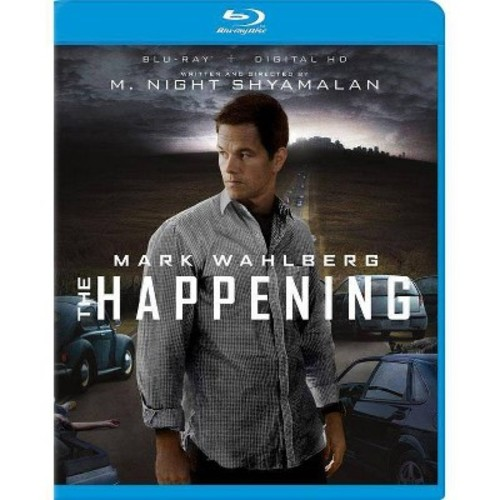 20th Century Fox Home Entertainment The Happening (Blu-ray)