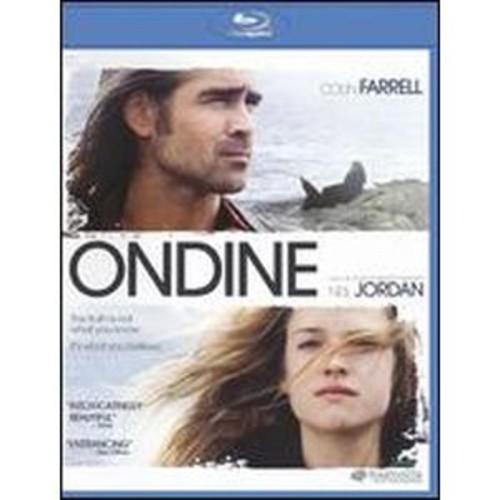 Ondine [Blu-ray] DHMA