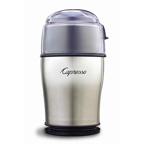 Capresso Cool Grind Pro Coffee & Spice Grinder