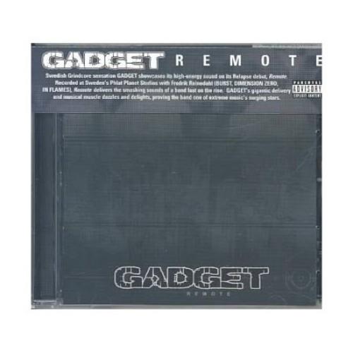 Remote [CD] [PA]