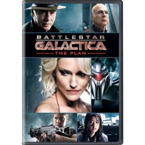 Battlestar Galactica: The Plan WSE DD5.1