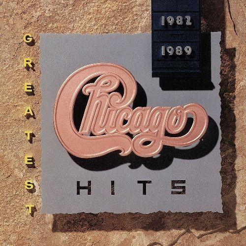 Greatest Hits 1982-1989 [LP] - VINYL