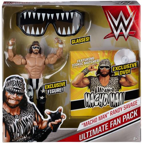 WWE Role Play -Macho Man