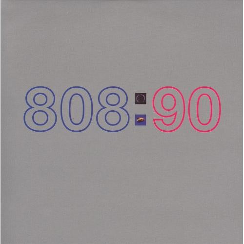 90 [Deluxe Edition] [CD]