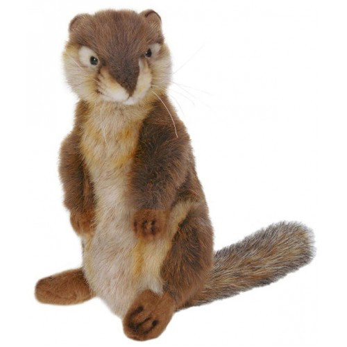 hansa Ground Squirrel Plush