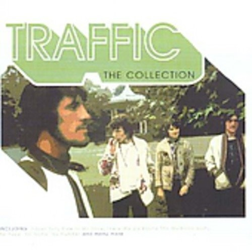 The Collection / Traffic