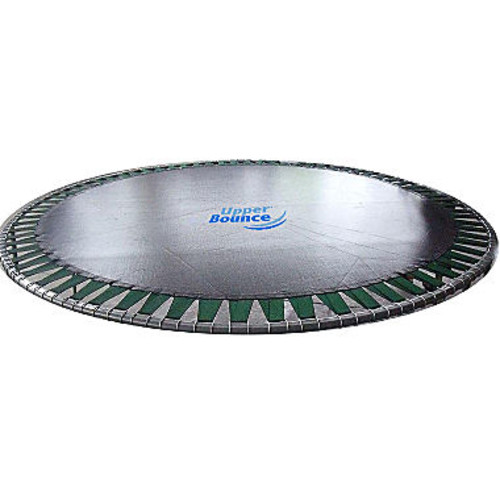 Trampoline Replacement Band Jumping Mat fits for13 FT. Round Flat Tube Frames (Clips Not included)