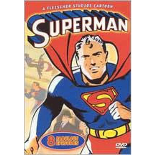 Superman: 8 Fabulous Episodes