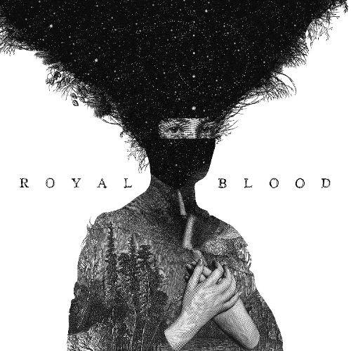 Royal Blood [LP] [PA]