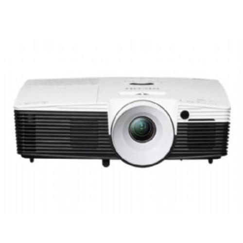 Ricoh PJ WX5460 - DLP projector - 3D - 4100 lumens - WXGA (1280 x 800) - 16:10 (432000)