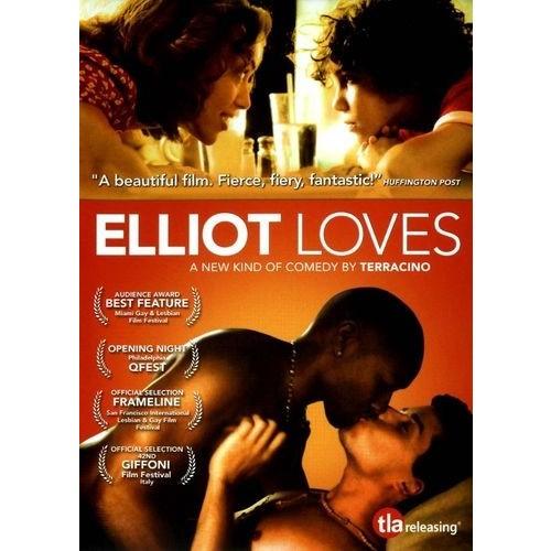 Elliot Loves [DVD] [2012]
