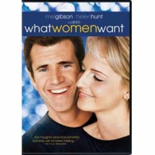What Women Want [DVD]