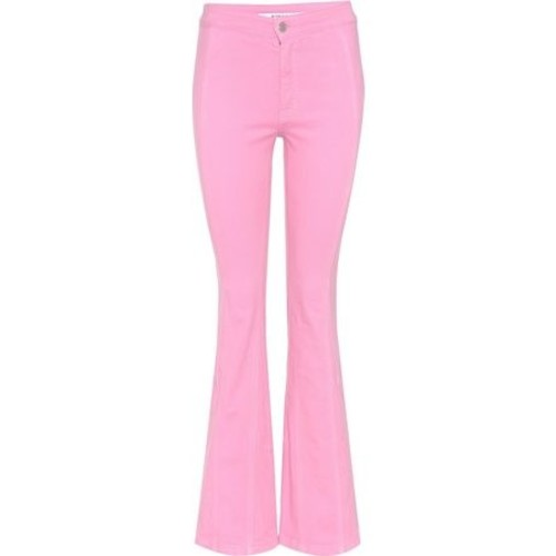 GIVENCHY Corduroy Cotton Trousers