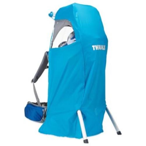 Thule Sapling/Sapling Elite Child Carrier Rain Cover in Blue