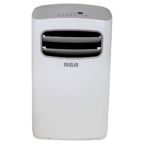 RCA 14,000 BTU Portable Air Conditioner with Remote and Dehumidifier