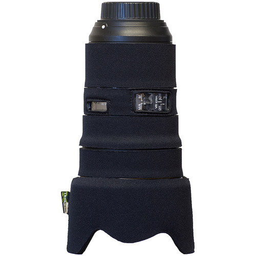 Lens Cover for Nikon 24-70mm f/2.8E VR (Black)