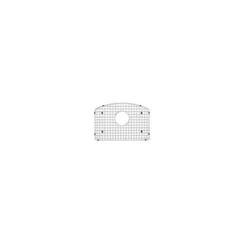 Blanco 519431 Stainless Steel Sink Grid for Stellar D-Bowl [Silver]