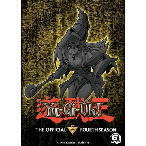 Yu-Gi-Oh Classic: Season 4 (Boxed Set) (DVD)