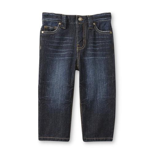Infant & Toddler Boy's Slim Fit Jeans [Age : Infant]