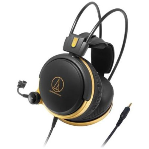 High-Fidelity Gaming Headset