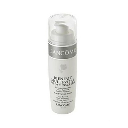 Bienfait Multi-Vital Daily Moisturizing Sunscreen Lotion SPF 30