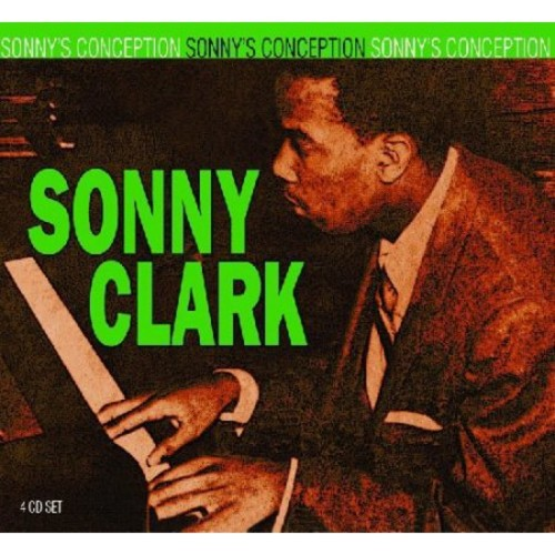 Sonny's Conception [CD]