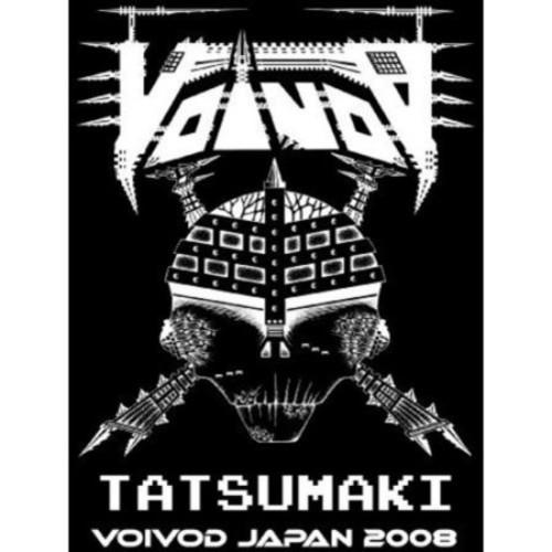 Tatsumaki Voivod Japan 2008 [DVD]