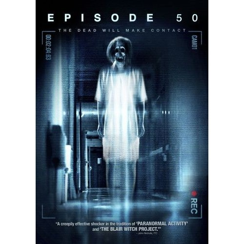 Episode 50 [DVD] [2011]