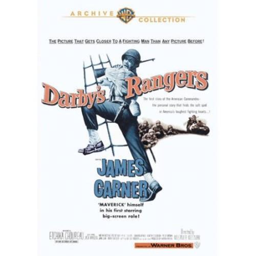 Darby's Rangers [DVD] [1958]