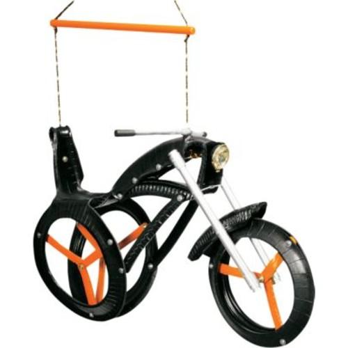 Backyard Chopper Ride'n Tire Swing