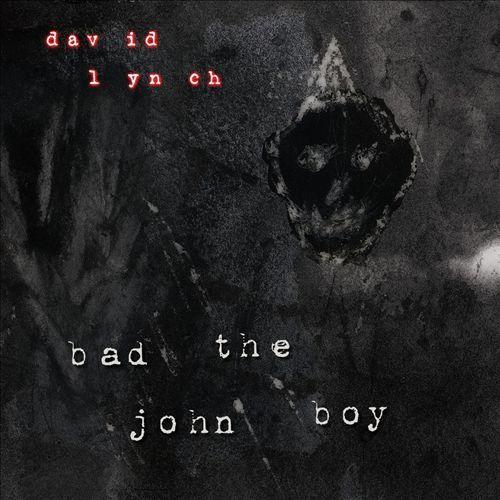 Bad the John Boy [12 inch Vinyl Single]