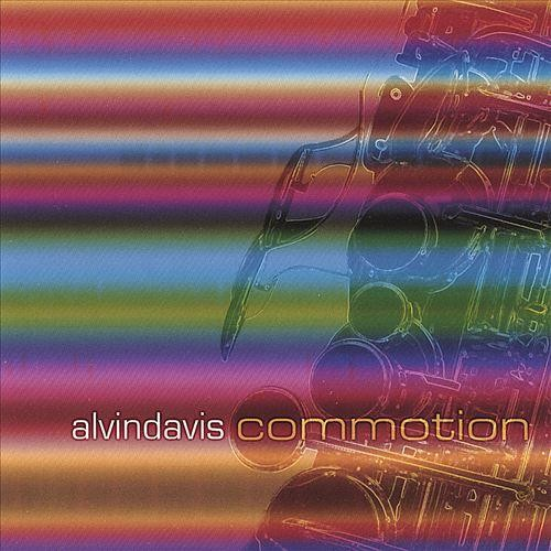 Commotion [CD]