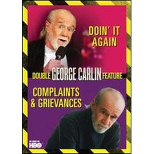 George Carlin: Complaints & Grievances/Doin' It Again