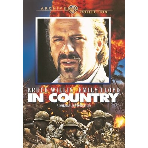 In Country [DVD] [1989]