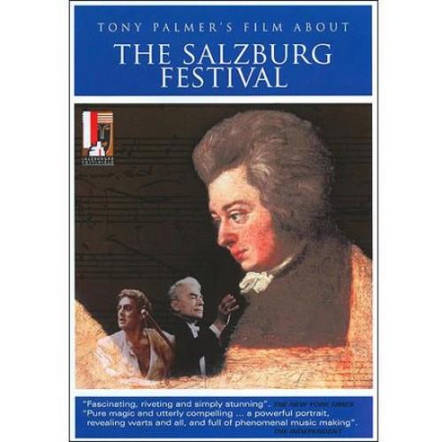 The Salzburg Festival (DVD) (Enhanced Widescreen for 16x9 TV) (Eng) 2006