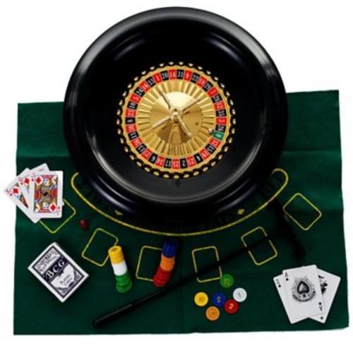 Trademark Poker 16