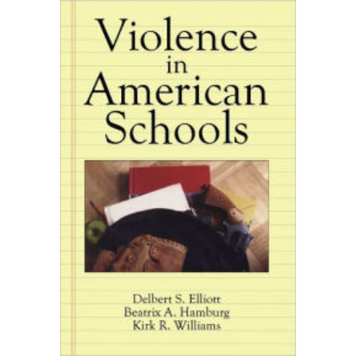 Violence in American Schools: A New Perspective / Edition 1