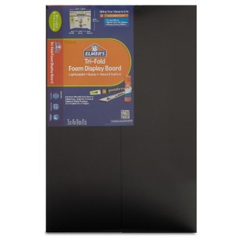 Elmer's Tri-Fold Foam Presentation Board 36
