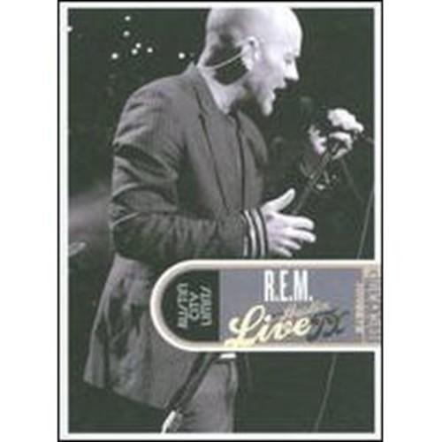 R.E.M.: Live from Austin, TX 2/DTS-ESM