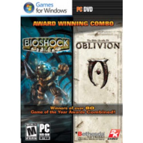 BioShock/Elder Scrolls:Oblivion Bundle